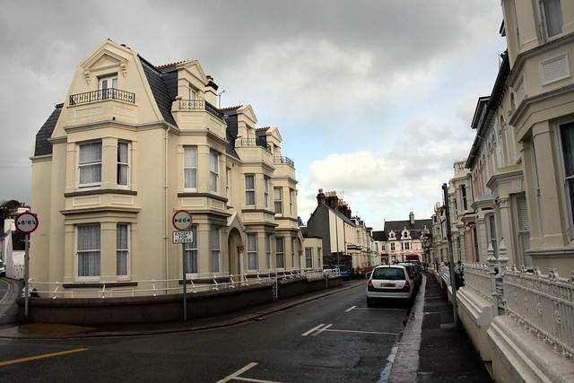 jersey island st helier houses