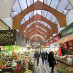Cork English Market - Cork, Ireland