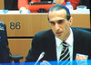 Seminar on Iran in the European Parliament