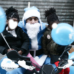 Babbo Natale con i Bambini #29