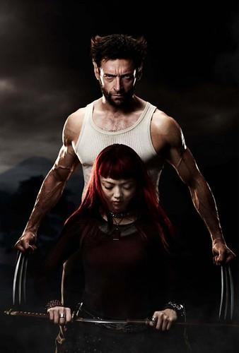 Hugh-Jackman-and-Rila-Fukushima-in-The-Wolverine-439x650