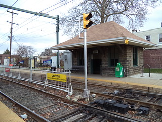 Drexel Hill Junction