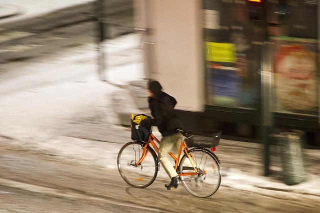 Snowstorm in Copenhagen_1