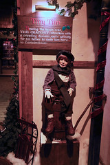 """Tiny Tim"""
