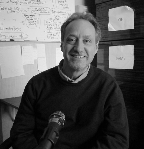 Kipp Friedman on The Virtual Memories Show