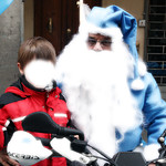 Babbo Natale con i Bambini #96
