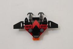 LEGO DC Universe Super Heroes Batman: Man-Bat Attack (76011)