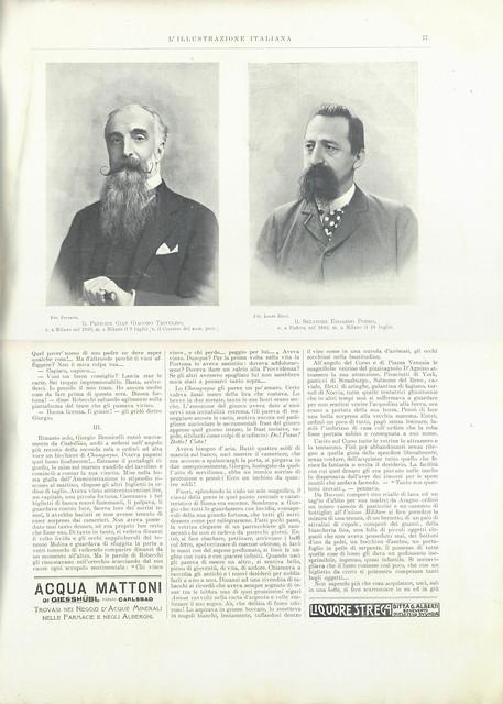 L'Illustrazione Italiana, Nº 30, 27 Julho 1902 - 17