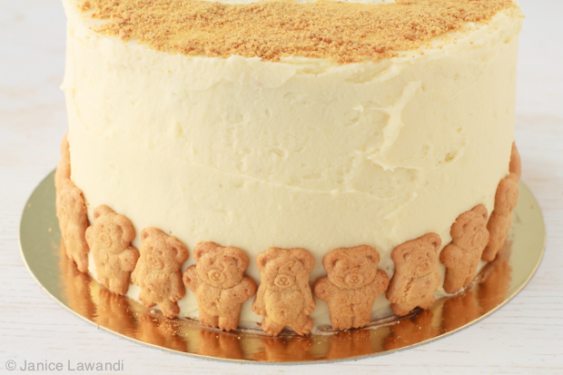 Rose Levy Barenbaum S Cake Bible