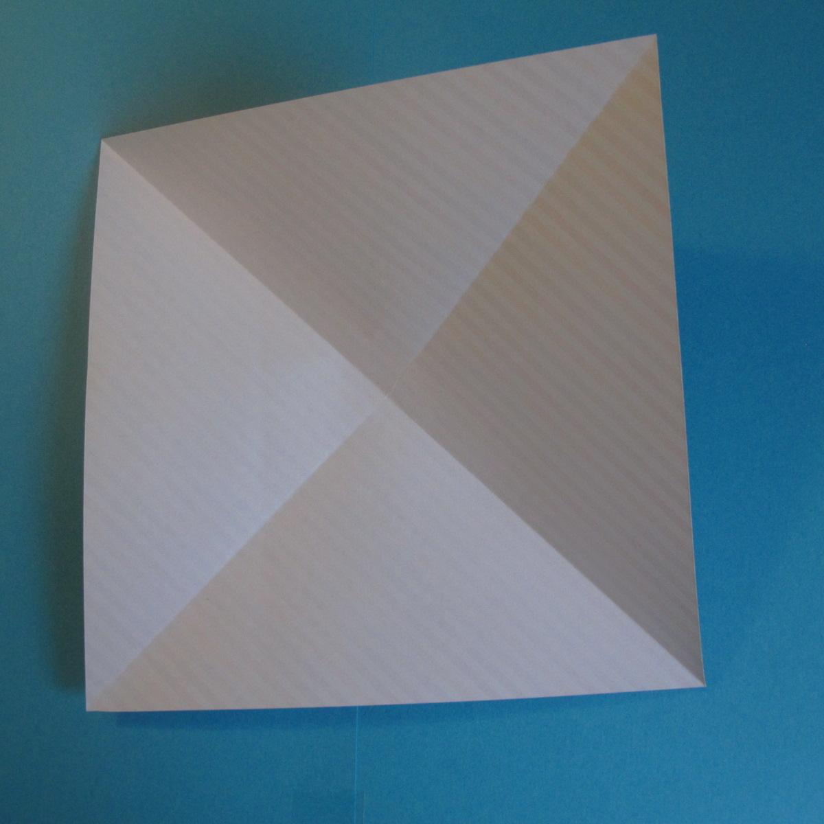 วิธีการพับกระดาษเป็นโบว์หูกระต่าย 002