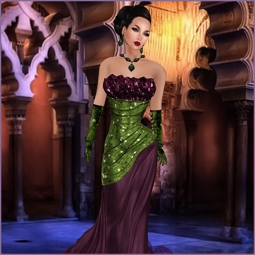 Prism Lanai by Journey in Mardi Gras by Orelana resident