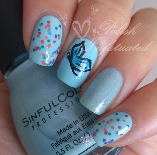 nail art jan pastel blue1