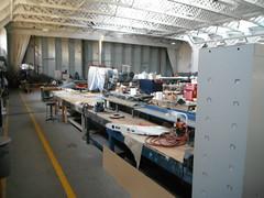 workshop, factory,