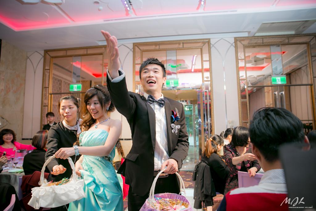 婚禮攝影,新店京采飯店,采悅廳,喵吉啦