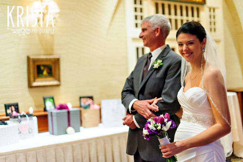 Wedding at Church Landing, New Hampshire