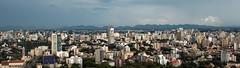 Curitiba e Serra do Mar