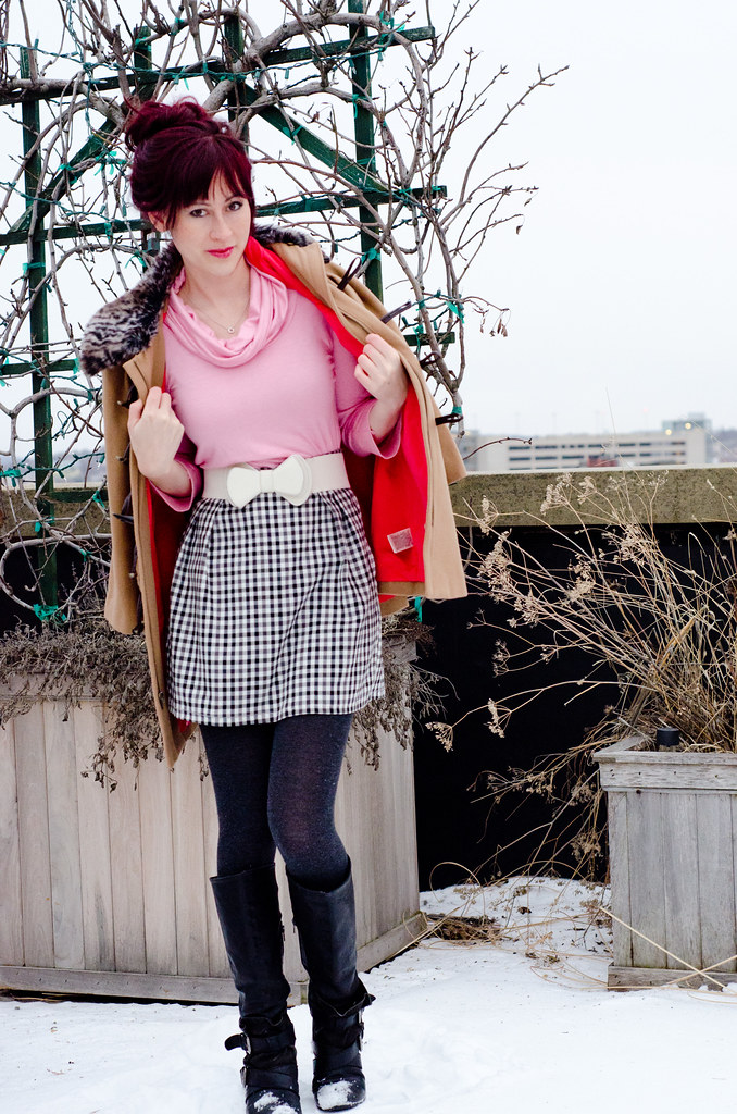 Pink Renfrew