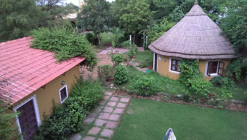 Cottages At Achrol Bagh