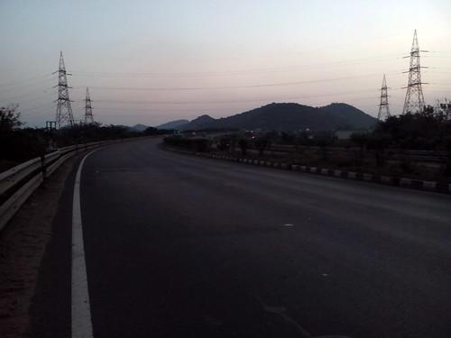 Chennai-Tambaram-Bypass-Highway-2