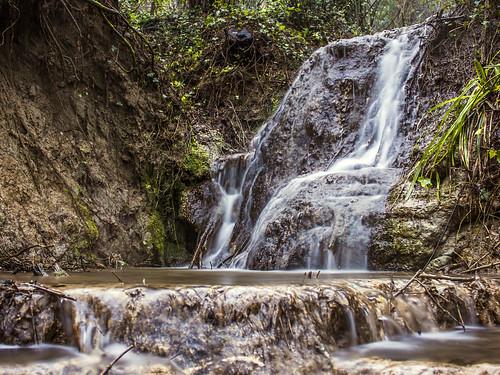 sul santambrogio cascata garigliano