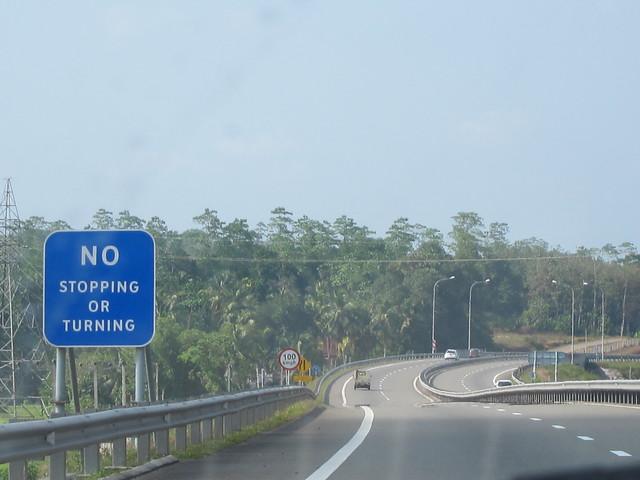 E01 Highway