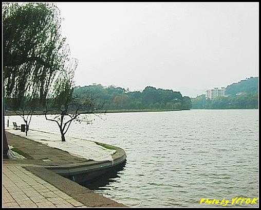 杭州 西湖 (其他景點) - 153 (白堤 北裡湖)
