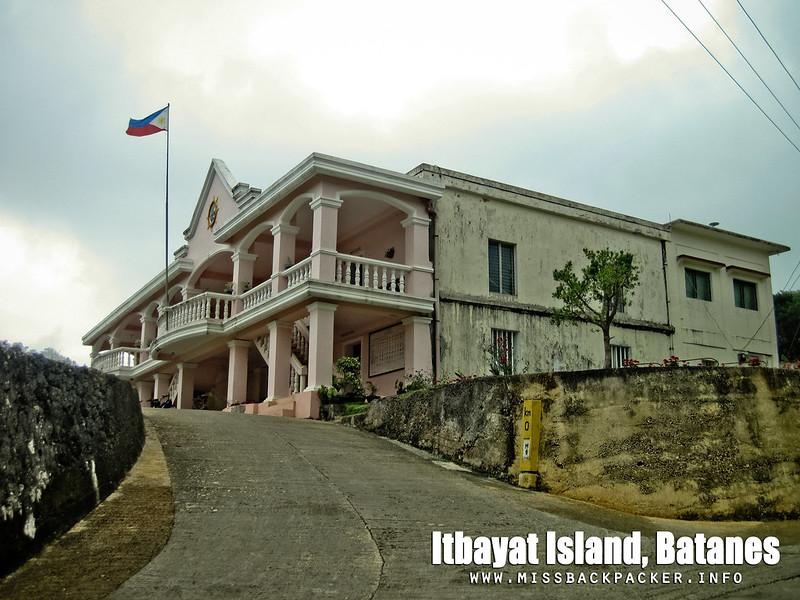 Itbayat Town Proper