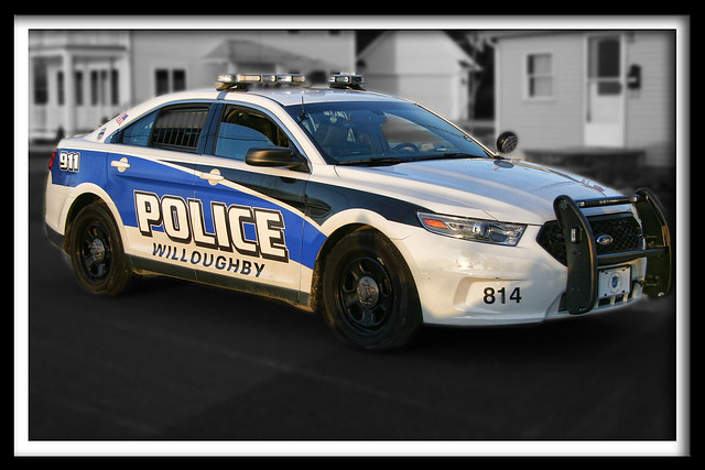 WILLOUGHBY POLICE