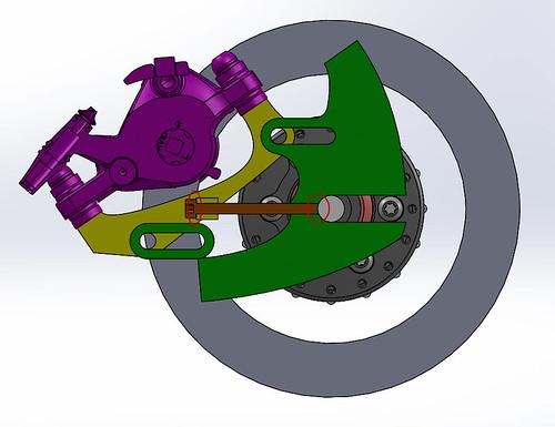 Forward Cutaway