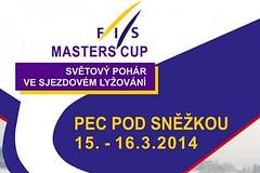 FIS Masters Cup 2014 opět v České republice