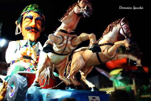 Carnevale di Manfredonia 2014 by Domenica Specchio