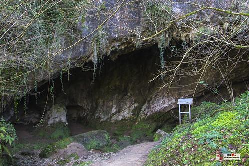 Parque Paleolítico Cueva de Valle