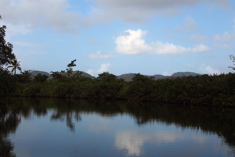 Panama: El Otro Lado