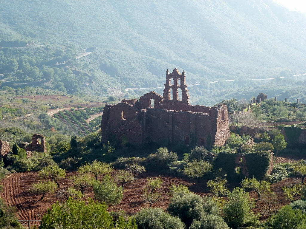 3. Antiguo monasterio de los Carmelitas. Autor, Arjan Veen