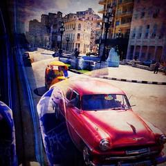 Havana . keep the motor running serie