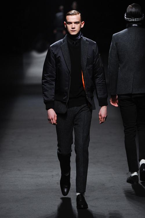 FW14 Tokyo MR GENTLEMAN127_Lewis Conlon(Fashion Press)