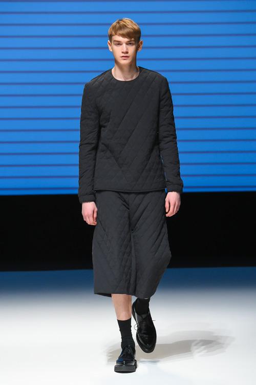 FW14 Tokyo DRESSEDUNDRESSED111_Lewis Conlon(Fashion Press)