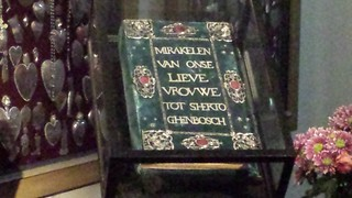 Mirakelen Boek St John's Cathedral Den Bosch
