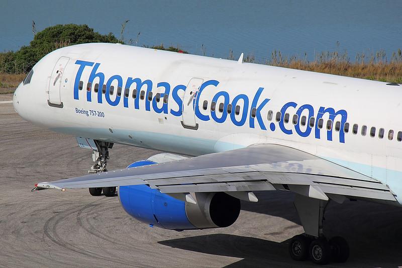 Thomas Cook - B752 - G-JMCG (1)