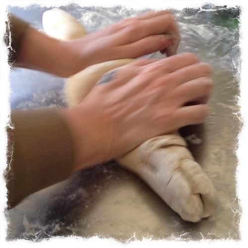 Bread Baking Bread