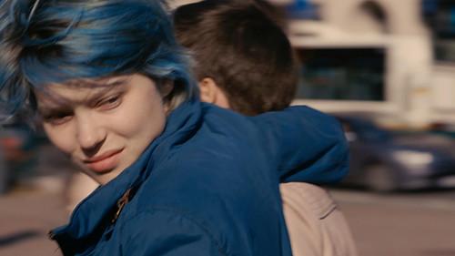 アデル、ブルーは熱い色 サブ4