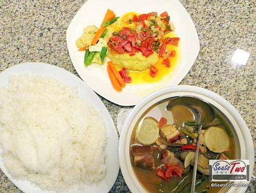 Tradisyon Dinner