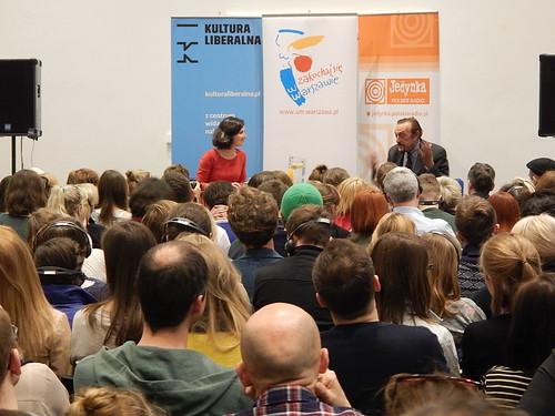 Spotkanie z Philipem Zimbardo