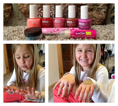 Peelable Nail Polish, Perfect For Little Girls :: Review