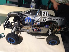 model car, automobile, racing, vehicle, sports, race, radio-controlled toy, truggy, monster truck, toy,