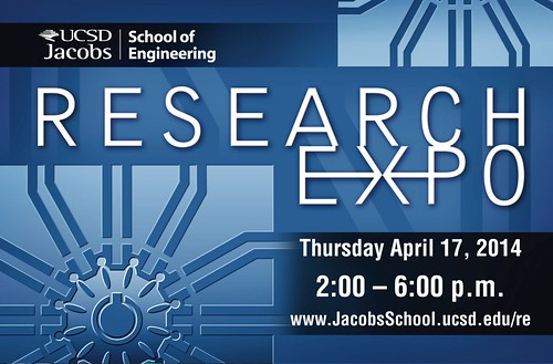 Jacobs School Research EXPO UCSD
