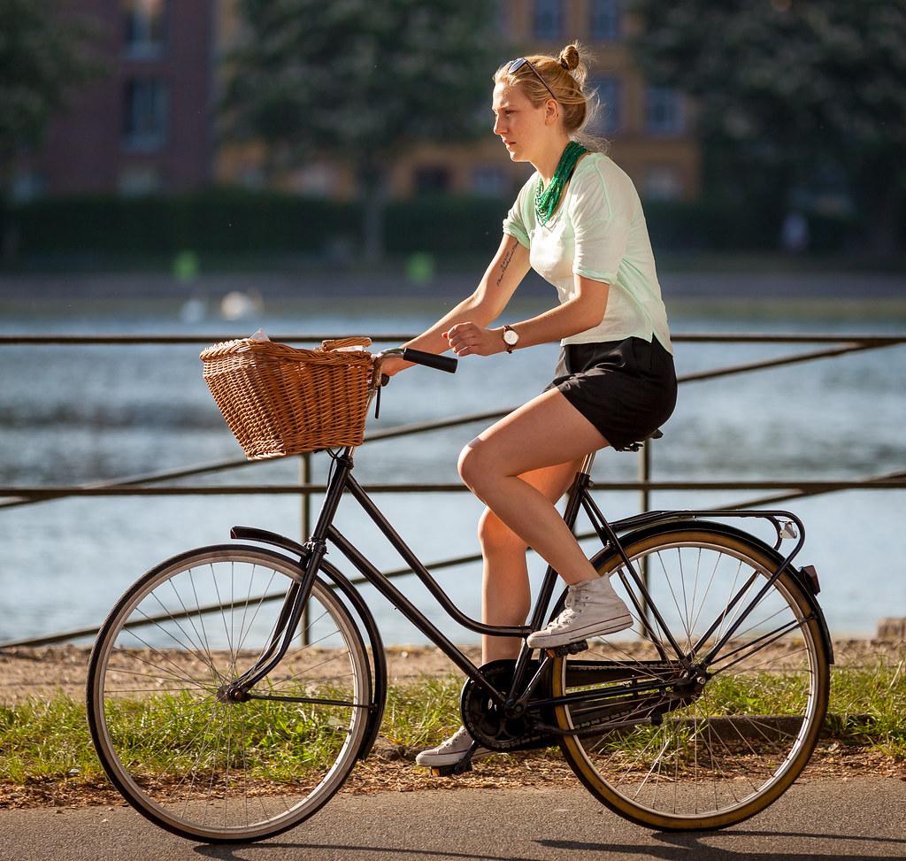 Copenhagen Bikehaven by Mellbin - Bike Cycle Bicycle - 2014 - 0333