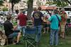 Jam Session at Prescott Bluegrass Festival 1