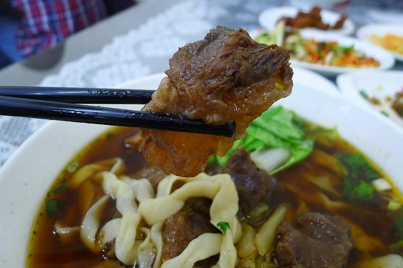 1半筋半肉麵 (2)