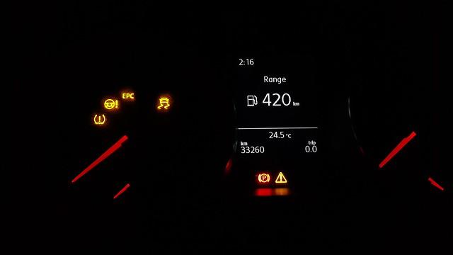 MK7 Broke Down, Possible Mechatronics Issue - GOLFMK7 - VW